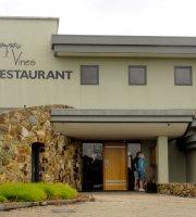 Vines Restaurant at Helen's Hill