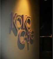 Koko at Kalia