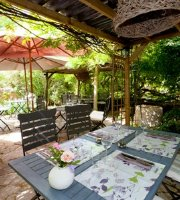Hotel-restaurant Les Jardins de Brantome