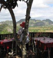 Balcon del Valle