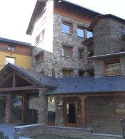 Hotel Babot Restaurant
