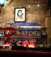 The Cuban - Camden