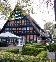 Hotel Restaurant Marktkieker