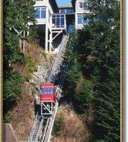 Cape Fox Lodge