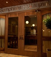 Samphires Restaurant