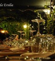 Osteria da Ersilia