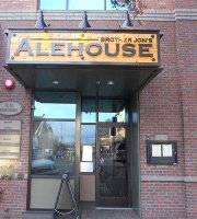 Brother Jon's Alehouse