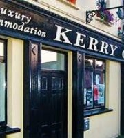 Kerry Coast Inn