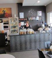 Caffeine at Fitness Furnishings