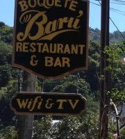 Baru Restaurante y Bar