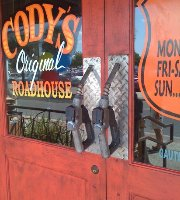 Cody's Original Roadhouse