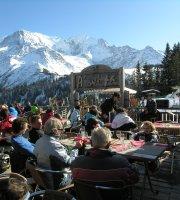 Restaurant Le Hors-Pistes
