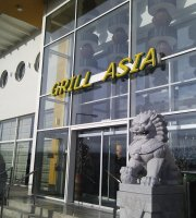 Grill Asia