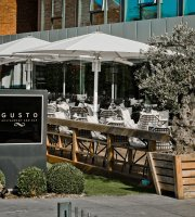 Gusto Restaurant & Bar Cheadle Hulme