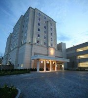Hollywood Casino Bangor Hotel