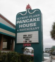 Olympic Flame Restaurant