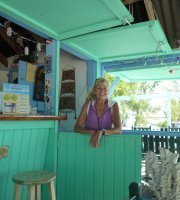 Coral Reef Bar and Grill