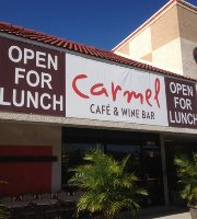 Carmel Cafe and Wine Bar