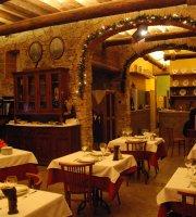 Can Frai Restaurant