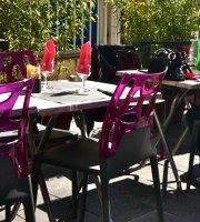 Restaurant Le Francais