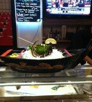 Momoyama Sushi & Japanese