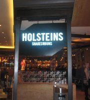 Holsteins Shakes and Buns