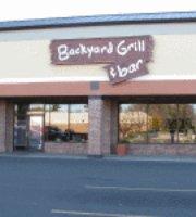 Backyard Grill & Bar