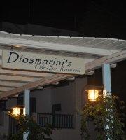 Εστιατόριο Δυοσμαρίνι