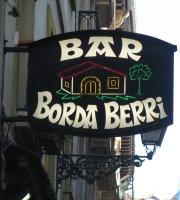 Borda Berri