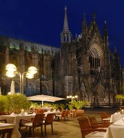 Le Merou Restaurant