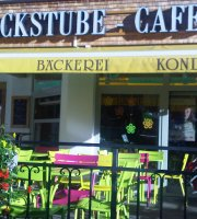 Backstube Lech - Cafe Gotthard