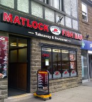 Matlock Fish Bar