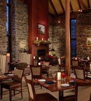 Glasbern Inn Restaurant