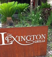 Lexington Grill