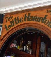 Restaurant The Little Hampton