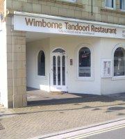 Wimborne Tandoori