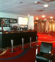 Lobby Bar at the Parken