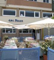 Cal Pinxo Platja