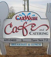 CarWash Cafe and Catering