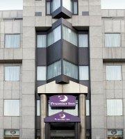 Premier Inn London City (Tower Hill) Hotel