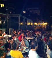 Herzel bar caffe