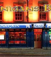 Lanigan's Bar & Restaurant