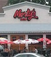 Morty's