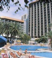 Hotel Marina Resort Benidorm