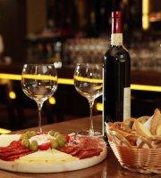 Wine Bar Basement