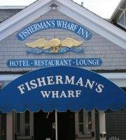 Fisherman's Wharf Inn
