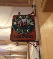 Crew's Cup Lounge