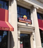 Greek Islands Coney Restaurant