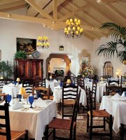 Arizona Inn - The Main Dining Room