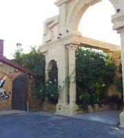 Syrian restaurant limassol